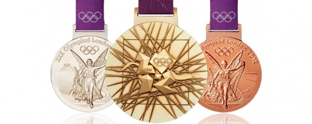 Olympic Rank