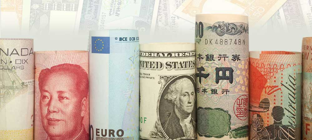 Market-Driven Foreign Currency Market
