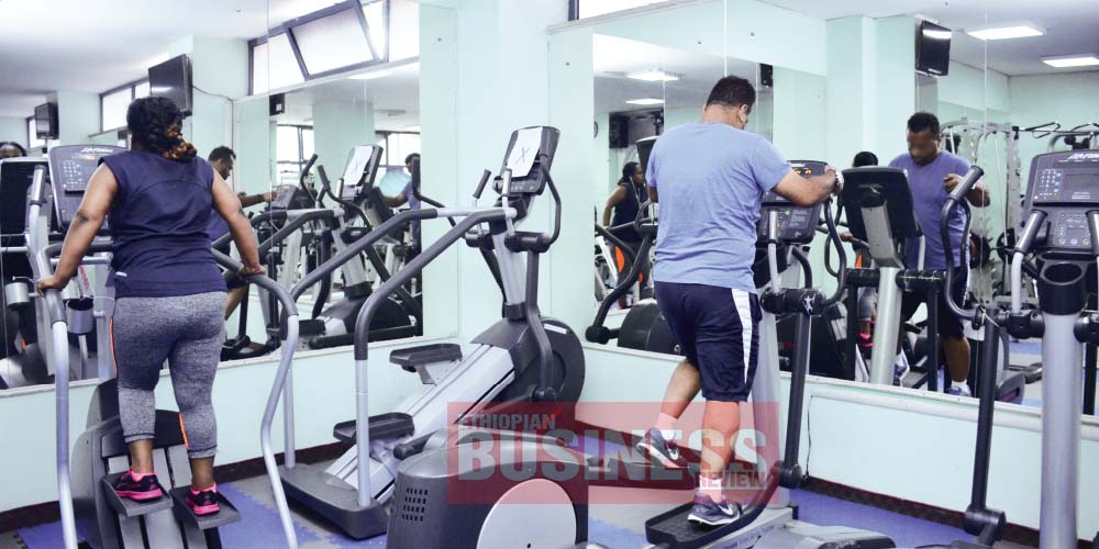 Fitness Venues Remain